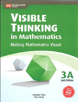 Visible Thinking in Mathematics 3A 2nd Edition