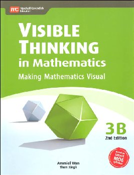 Visible Thinking in Mathematics 3B 2nd Edition