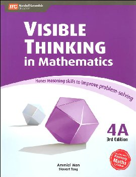 Visible Thinking in Mathematics 4A 3rd Edition