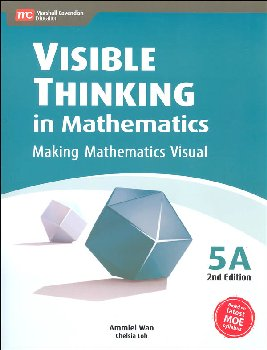 Visible Thinking in Mathematics 5A 3rd Edition