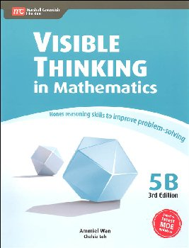 Visible Thinking in Mathematics 5B 3rd Edition