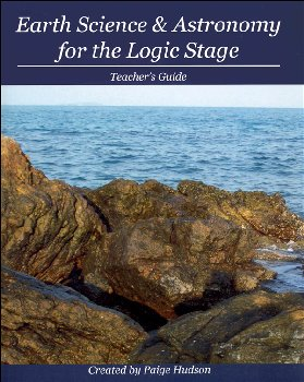 Earth Science & Astronomy for the Logic Stage Teacher's Guide
