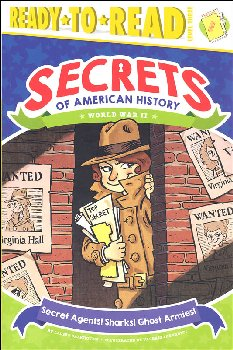 Secrets of American History: World War II (Ready-to-Read Level 3)