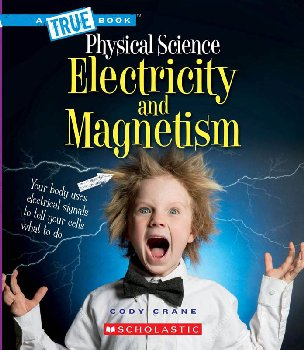 Electricity (True Books - Physical Science)
