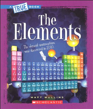 Elements (True Books - Physical Science)