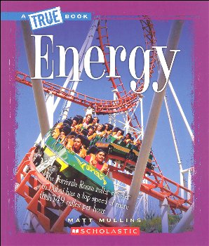 Energy (True Books - Physical Science)