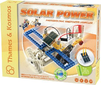 Solar Power Photovoltaic Energized Vehicles