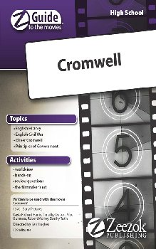 Z Guide to the Movies - Cromwell CD-ROM