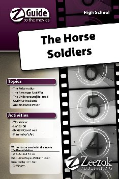 Z Guide to the Movies - Horse Soldiers CD-ROM