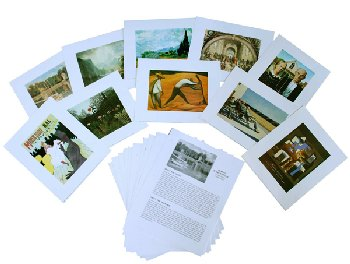Atelier Art Print Kit - U1 (enhancement for Levels 6-8)