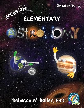 Focus On Elementary Astronomy Text