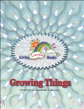 Growing Things Teacher Guide