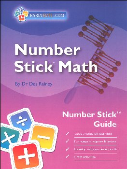 Number Stick Guide