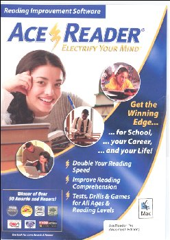 AceReader Elite (Mac Version)