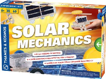 Solar Mechanics Kit