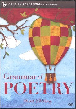 Grammar of Poetry DVD Course