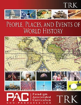 World History Teacher Resource Kit Chapters 1-6 CD-ROM only