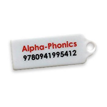 Alpha-Phonics on a Flash Drive