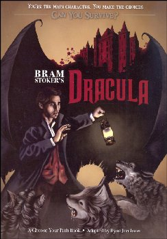Bram Stoker's Dracula (Can You Survive?)