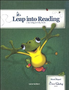 All About Reading Level 2 Activity Book Color Edition