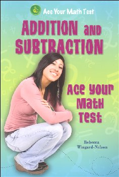 Ace Your Math Test - Addition and Subtraction