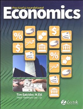 Practical and Foundational Economics