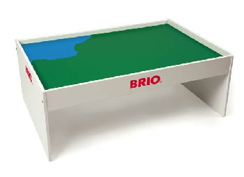 BRIO Play Table