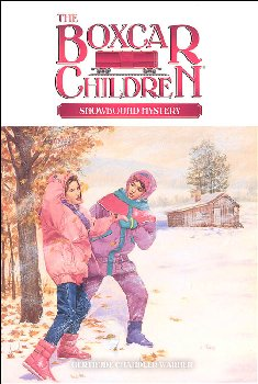 Snowbound Mystery (Boxcar Children #13)