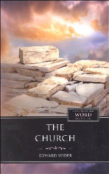 Church - Book 3 (Growing in the Word Series)