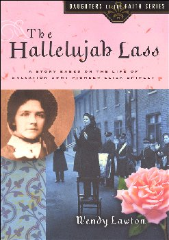 Hallelujah Lass (Daughters of the Faith)