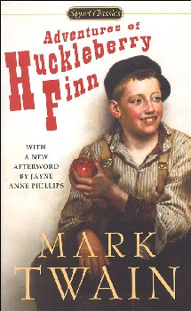 Adventures of Huckleberry Finn (Signet Classic)