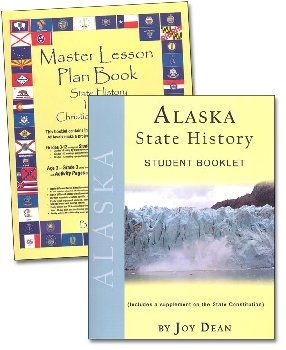 Alaska State History from a Christian Perspective Set