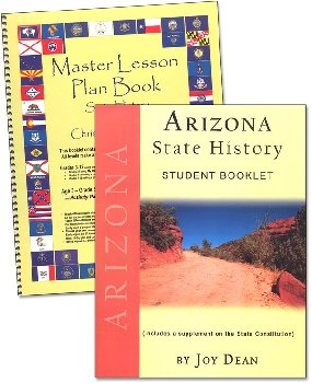 Arizona State History from a Christian Perspective Set
