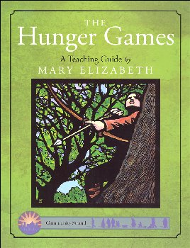 Hunger Games Teaching Guide (Discovering Literature Series)