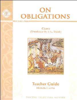 On Obligations Teacher Guide