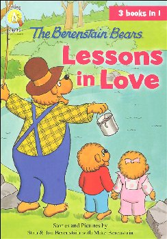 Berenstain Bears Lessons in Love (Living Lights)