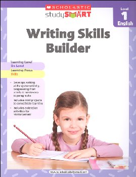 Writing Skills Builder Level 1 (Study Smart)