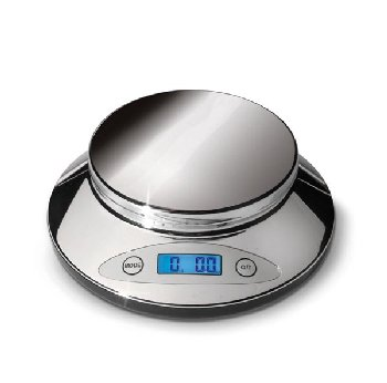 Digital Compact Scale - 5kg