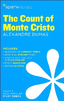 Count of Monte Cristo SparkNotes Literature Guide