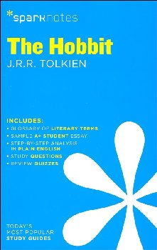 Hobbit SparkNotes Literature Guide