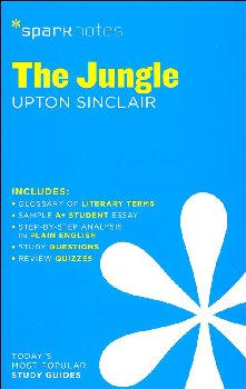 Jungle SparkNotes Literature Guide