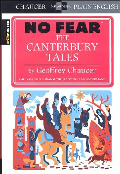 No Fear: Canterbury Tales