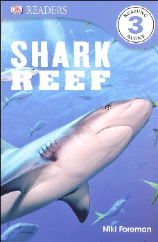 Shark Reef (DK Reader Level 3)