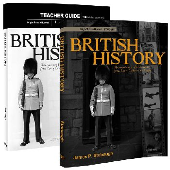 British History Package