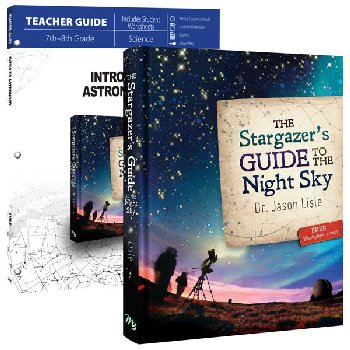 Intro to Astronomy Package
