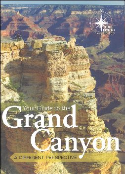 Your Guide to the Grand Canyon (True North)
