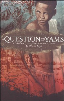 Question of Yams