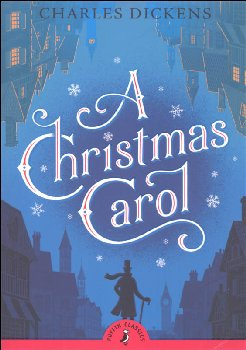 Christmas Carol (Puffin Classic)
