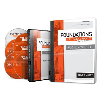 Foundations in Personal Finance Homeschool Kit (New Edition)