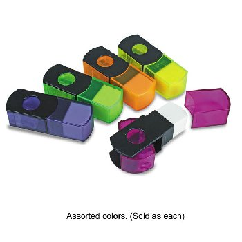 Eisen Flip Sharpener and Eraser Combo